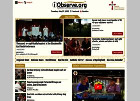 Iobserve.org thumbnail