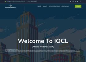 Ioclows.org thumbnail