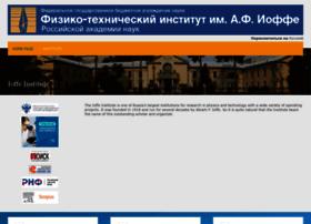 Ioffe.ru thumbnail