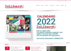 Iolibero.org thumbnail