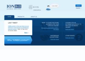 Ionbill.eu thumbnail