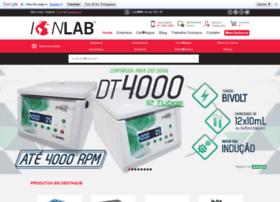 Ionlab.com.br thumbnail