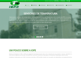 Iope.com.br thumbnail