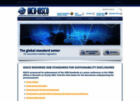 Iosco.org thumbnail