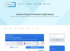 Iot5.net thumbnail