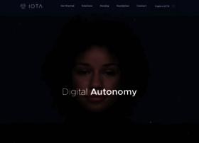 Iota.org thumbnail