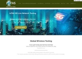 Iotas.co.uk thumbnail