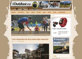 Ioutdoor.cz thumbnail