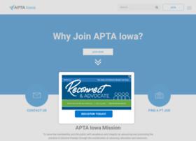 Iowaapta.org thumbnail