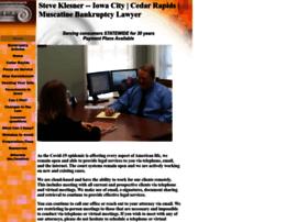 Iowabankruptcylaw.net thumbnail