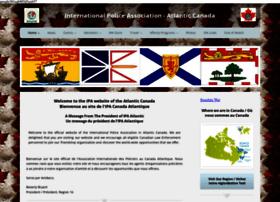 Ipaatlantic.ca thumbnail