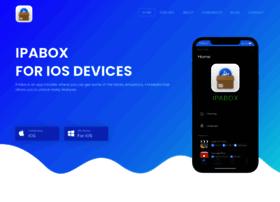 Ipabox.store thumbnail