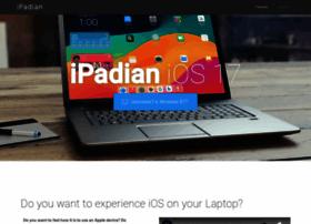 Ipadian.net thumbnail