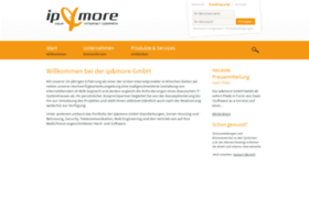 Ipandmore.de thumbnail