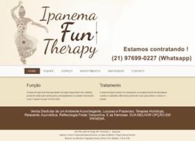 Ipanemafuntherapy.com.br thumbnail