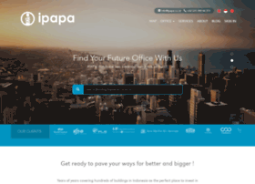 Ipapa.co.id thumbnail
