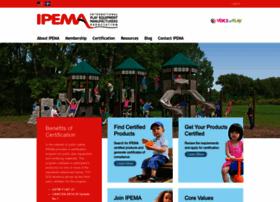 Ipema.org thumbnail