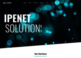 Ipenet.com.my thumbnail