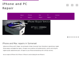 Iphone-and-pc-repair.co.uk thumbnail