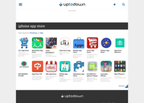 Iphone-app-store.en.uptodown.com thumbnail
