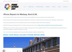Iphone-repairs.co.uk thumbnail