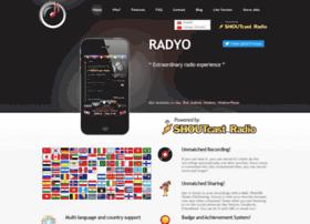 Iphoneradyo.com thumbnail