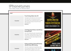 Iphonetunes.net thumbnail
