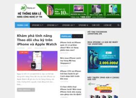 Iphonexachtay.net.vn thumbnail