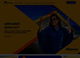 Ipiranga.com.br thumbnail