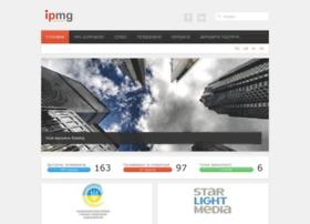 Ipmedia.net.ua thumbnail