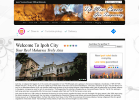 Ipoh-city.com thumbnail