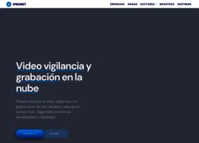 Ipronet.es thumbnail