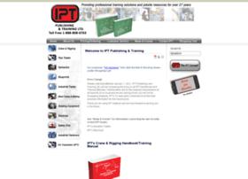 Iptbooks.com thumbnail