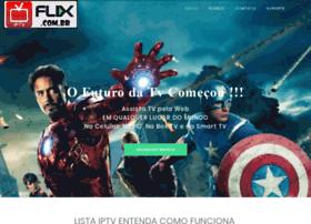 Iptvflix.com.br thumbnail