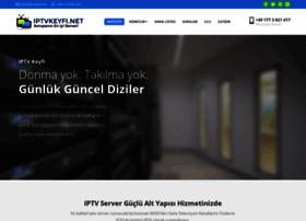 Iptvkeyfi.net thumbnail