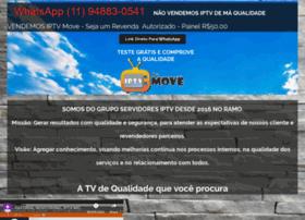 Iptvmove.com.br thumbnail