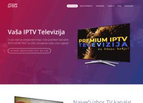 Iptvplus.eu thumbnail