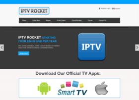 Iptvrocket.ru thumbnail