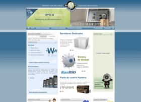 Ipv4networks.net thumbnail
