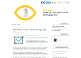 Ipwsieci.pl thumbnail