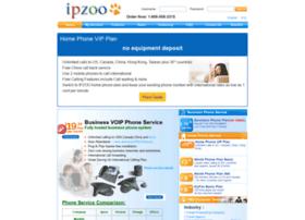 Ipzoo.com thumbnail