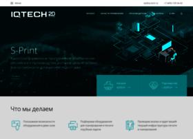 Iq-tech.ru thumbnail