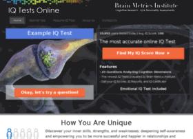 Iq-testing-online.com thumbnail
