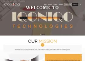Iqoniqo.co.in thumbnail