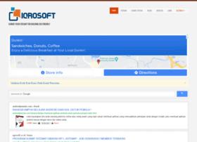 Iqrosoft.co.id thumbnail