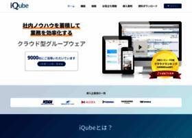 Iqube.net thumbnail