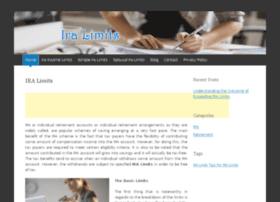 Iralimits.net thumbnail