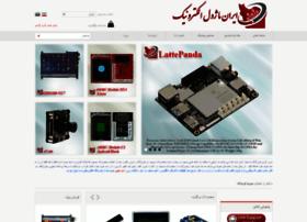 Iran-module.ir thumbnail