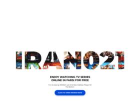 Iran021.net thumbnail