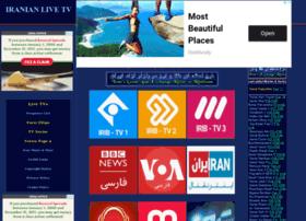 Iranianlivetv.org thumbnail